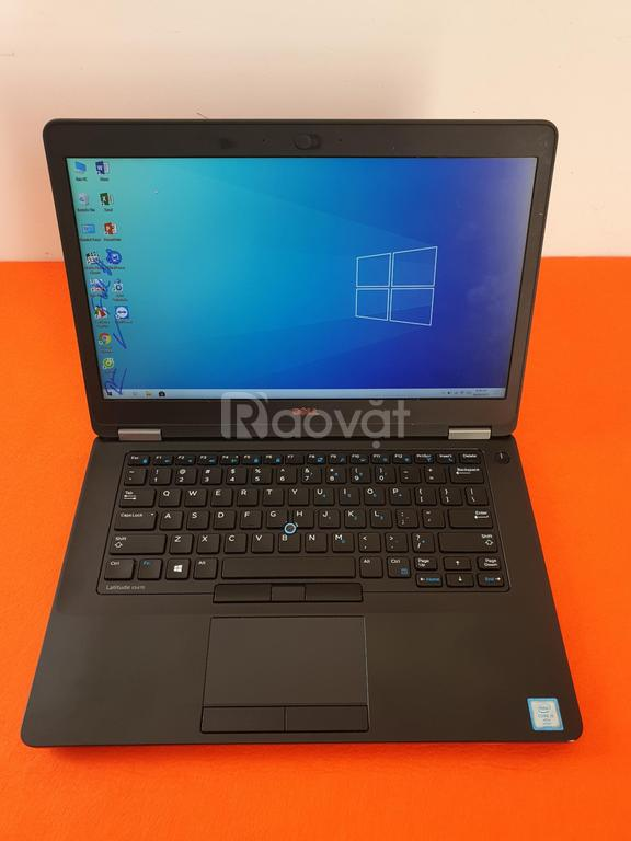Dell 5470 cấu hình ngon, giá học sinh sinh viên