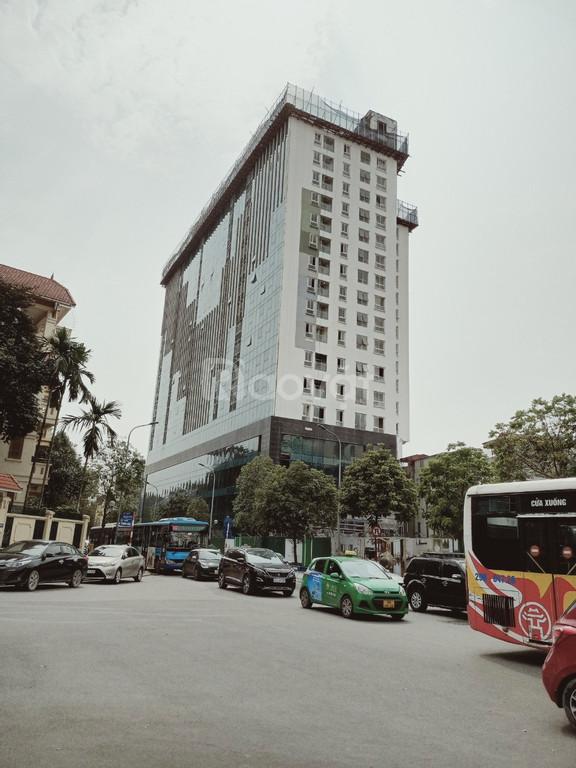 Căn hộ 67 Trần Phú 76m2, 2PN, view đẹp, full nội thất, ở ngay