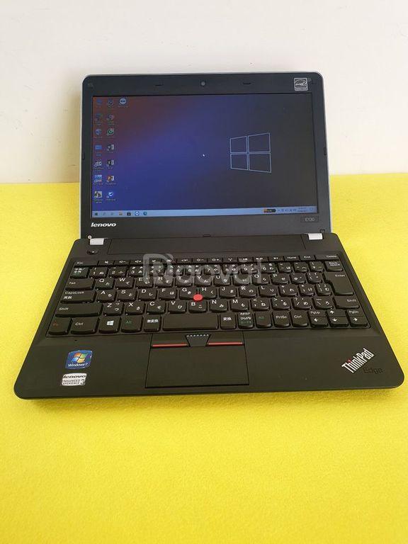 Lenovo E130 giá rẻ