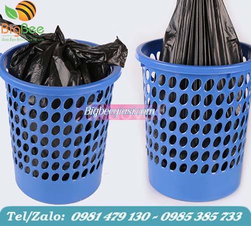 Bán bịch đựng rác, túi bóng, bọc đựng rác giá rẻ cho đại lý