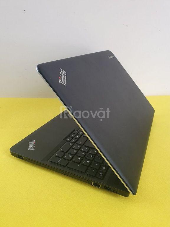 Lenovo Edge E540 core i5, ram 4gb, ssd 128 gb, màn 15.6 inch