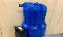 Cung cấp block máy lạnh Trane Danfoss 15hp SM185S4CC