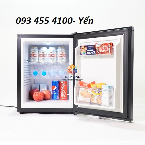 Tủ lạnh mini khách sạn, tủ mát minibar cho khách sạn