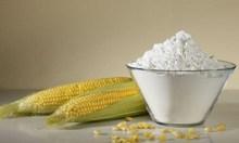 Tinh bột bắp trong công nghiệp