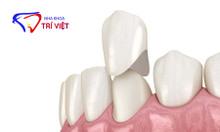 Dịch vụ bọc răng sứ giá rẻ tại Tp HCM
