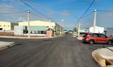 Bán nhanh lô đất mặt tiền chợ Bắc Đồng Phú 100m2, sổ hồng sẵn