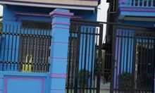 Sửa cửa sắt tại nhà quận Tân Bình
