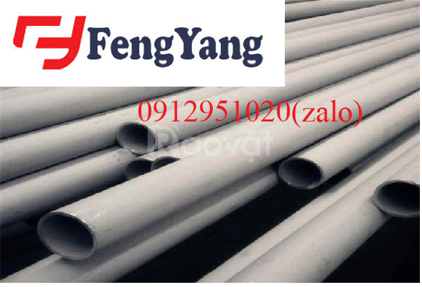 Cung cấp ống inox904L chất lượng tốt giá cạnh tranh
