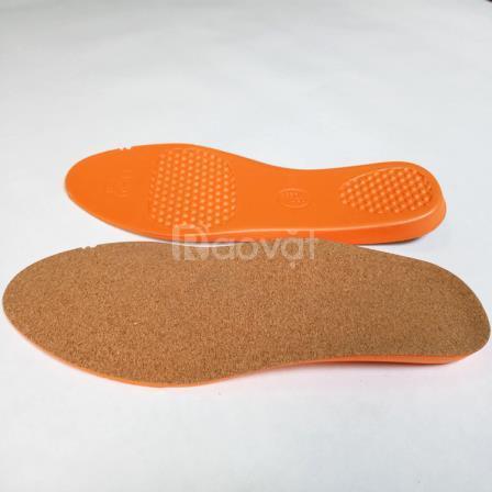 Vải lót giày, vải dập đế giày, nhà máy tại Việt Nam