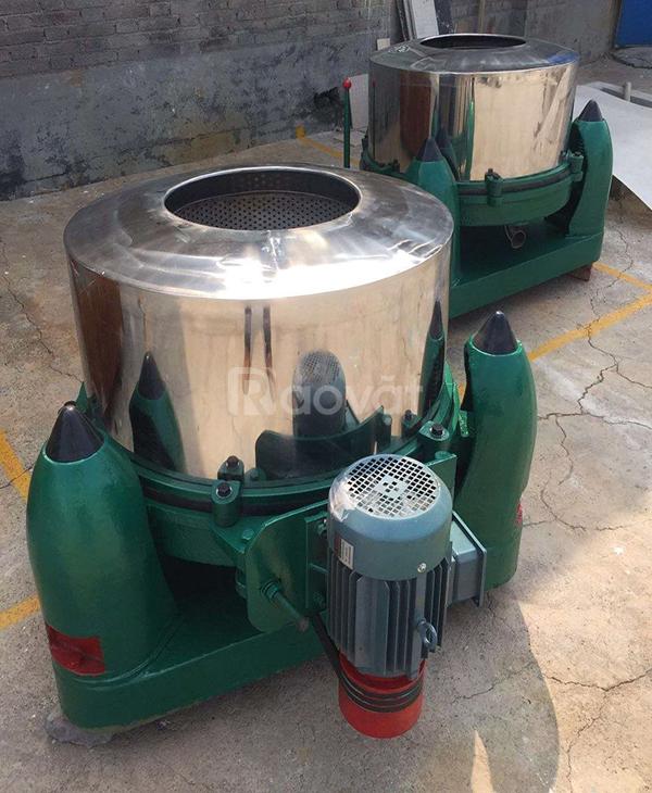 Máy vắt ly tâm công nghiệp mini
