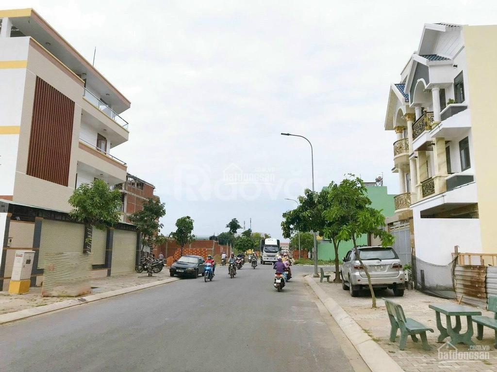 Kẹt tiền bán gấp lô đất 5x19,6m đường 16m MT đường số 2 gần BV Chợ Rẫy