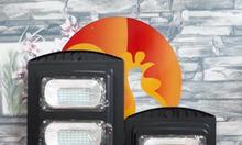 Đèn đường năng lượng mặt trời liền thể 60w-90w-120w
