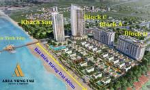 Bán căn hộ Aria Vũng Tàu Hotel & Resort