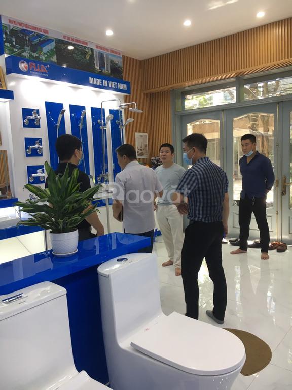 Cần tuyển đại lý phân phối thiết bị vệ sinh nhà tắm