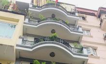 Cho thuê nhà phố Phạm Tuấn Tài, Cầu Giấy, Hà Nội