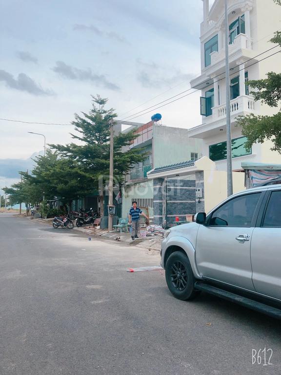 Bán đất KDC Bình Chánh mở rộng Hai Thành City, MT đường Trần Văn Giàu