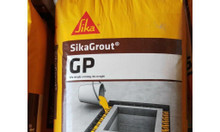 Sika Grout chống thấm cổ ống
