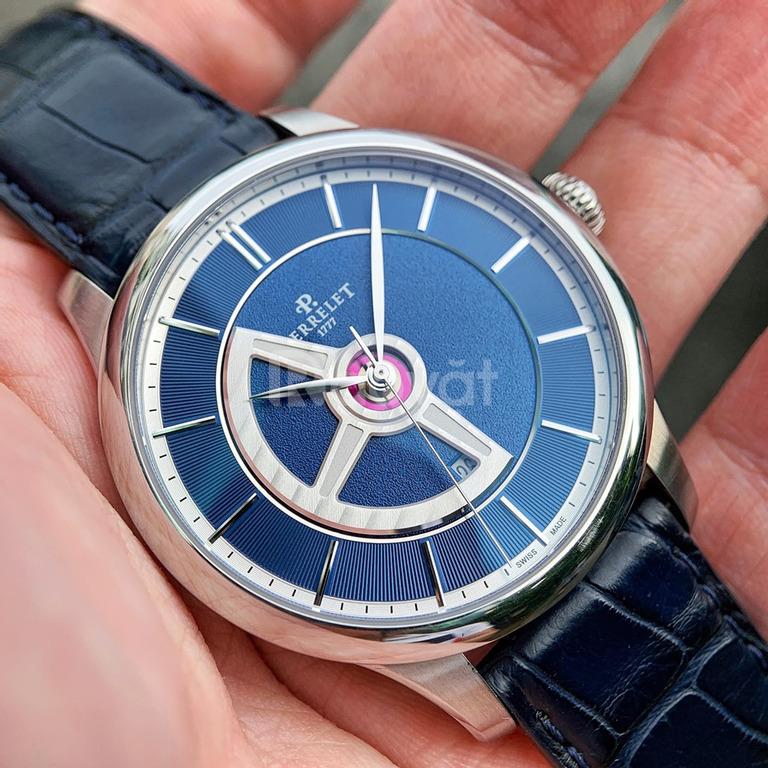 Thu mua đồng hồ giá cao tại Hà Nội