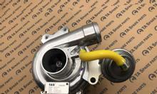 Turbo tăng áp động cơ xe ô tô Mitsubishi Triton 2.5L