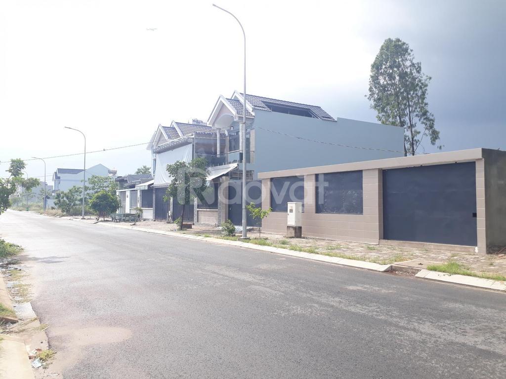 Bán nền biệt thự 8x20 khu dân cư Phạm Văn Hai