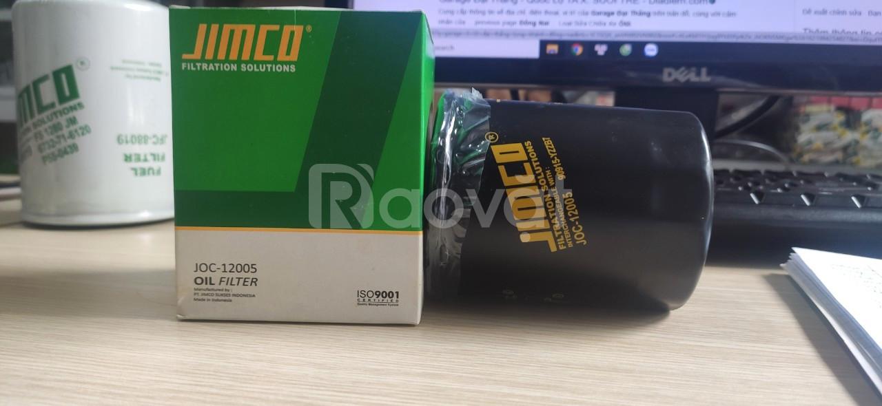 Lọc nhớt jimco JOC-11003, C-1002 Rio, Rondo, Accent