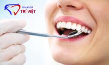 Dịch vụ cạo vôi răng giá rẻ tại Gò Vấp uy tín chất lượng