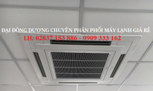 Máy lạnh âm trần Daikin FCRN125FXV1V/RR125DBXY1V gas R410a