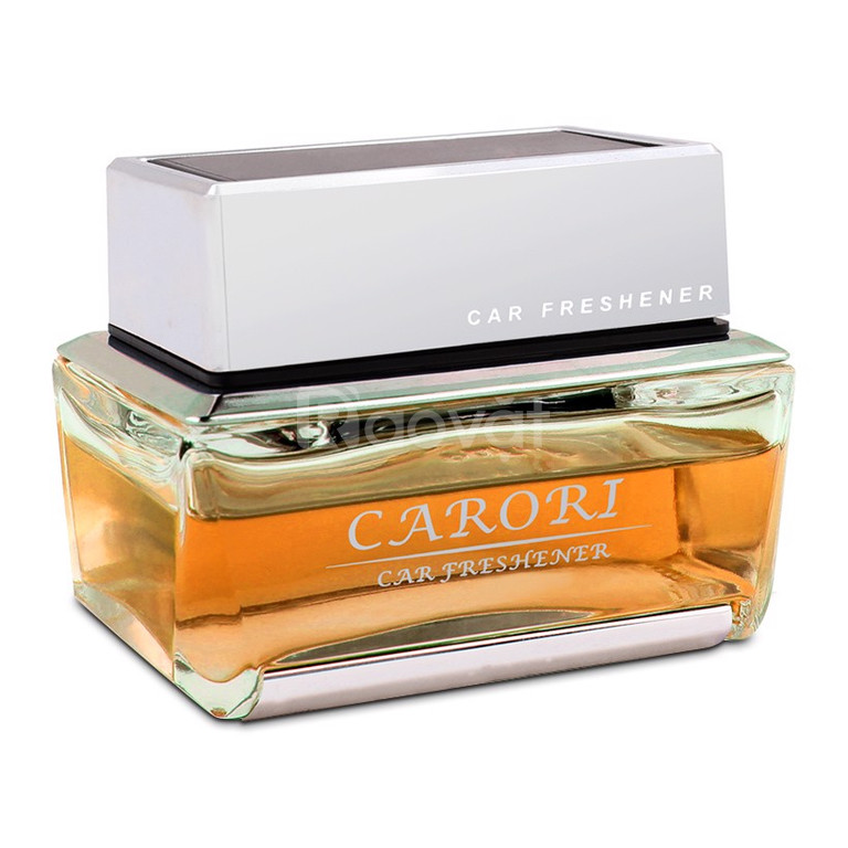 Nước hoa ô tô Carori Z189-1 mùi DC Rhythm