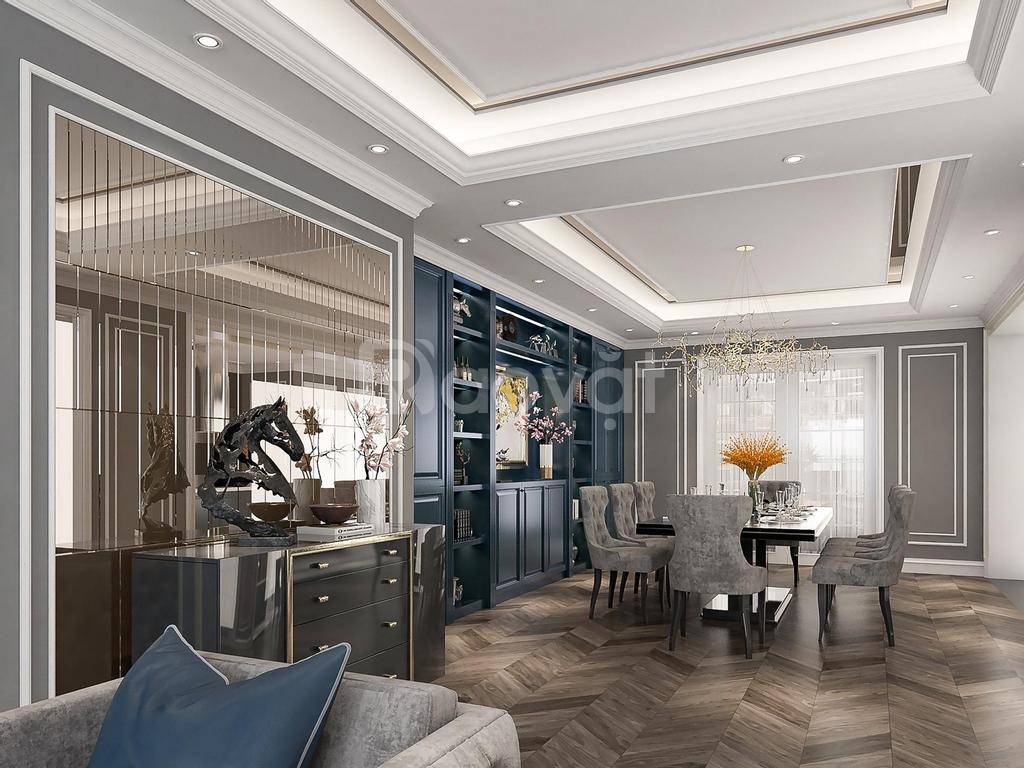 Chủ nhà gửi bán căn 76m2, 2PN, 67 Trần Phú, tầng trung, view đẹp