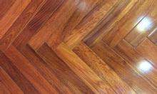 Báo giá sàn gỗ tự nhiên xương cá tại Thanh Hoá 2021