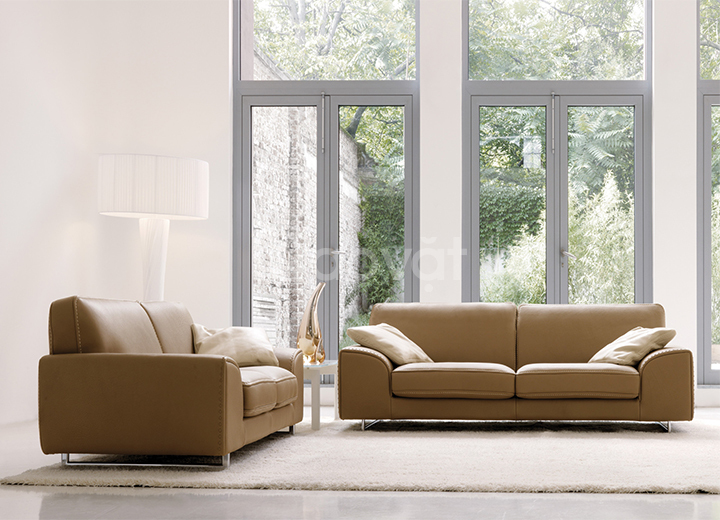 Sofa cao cấp hiện đại tại TP.HCM
