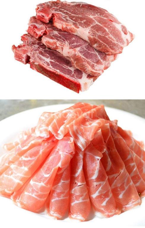 Máy thái thịt bò sống JZ