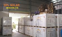 Pin năng lượng mặt trời AE450 hàng sẵn kho