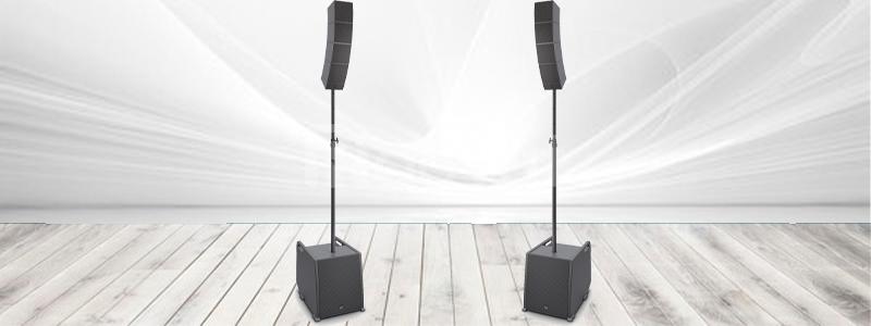 Dàn karaoke gia đình cao cấp LD Systems – Germany