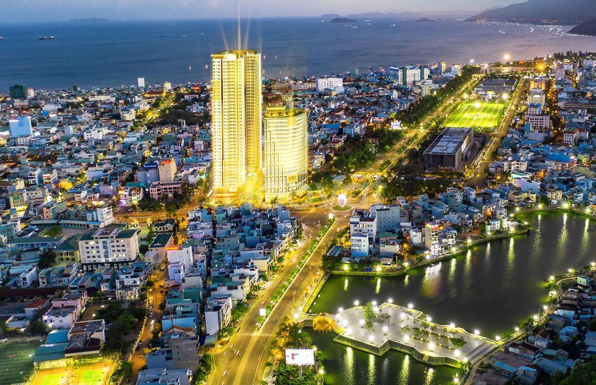 Căn hộ trung tâm của trung tâm Tp Quy Nhơn