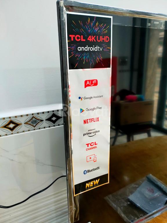 Tivi 55 inch TCL 55P615 bảo hành 3 năm toàn quốc