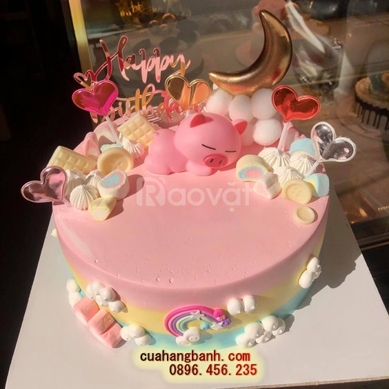 Bánh sinh nhật và hoa tươi quận Hải Châu, Đà Nẵng, miễn phí giao hàng