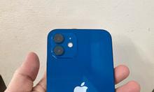 IPhone 12 128G blue, BH 2/2022 mã VN
