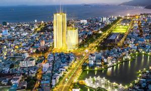 Cơ hội sở hữu căn hộ trung tâm TP Quy Nhơn