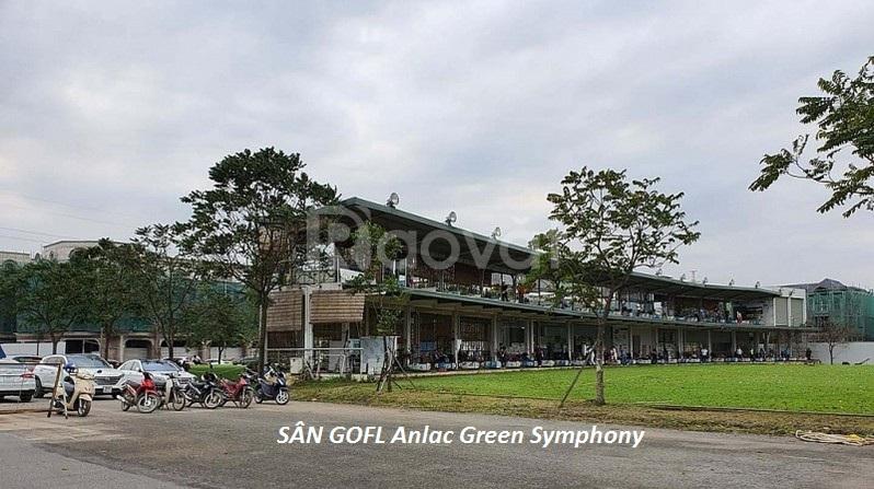 Bán biệt thự đẹp độc view hồ dự án An Lạc Green Symphony
