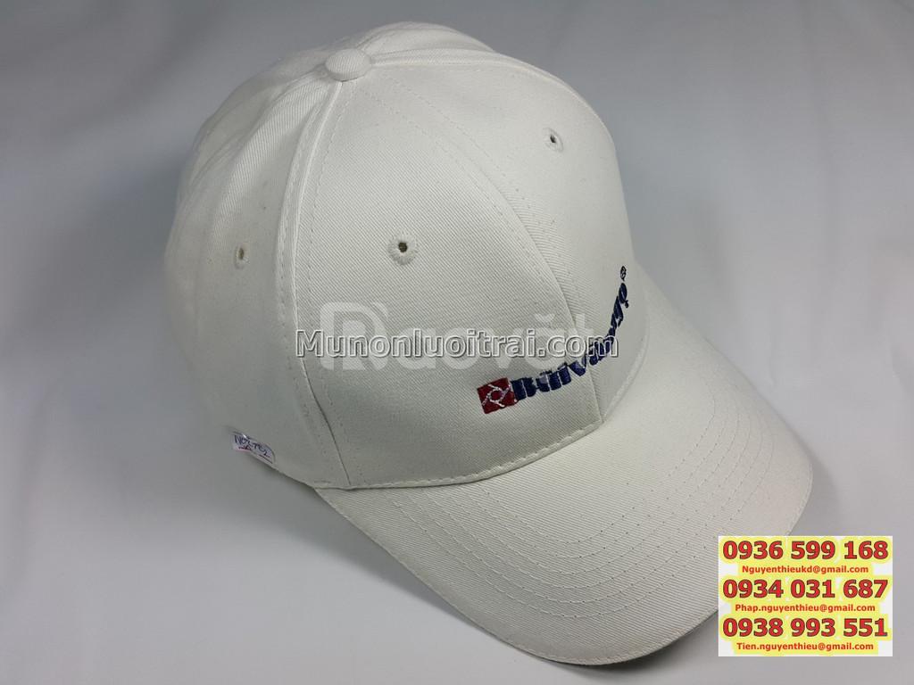 Xưởng may nón quảng cáo Nguyên Thiệu, xưởng chuyên may nón thời trang