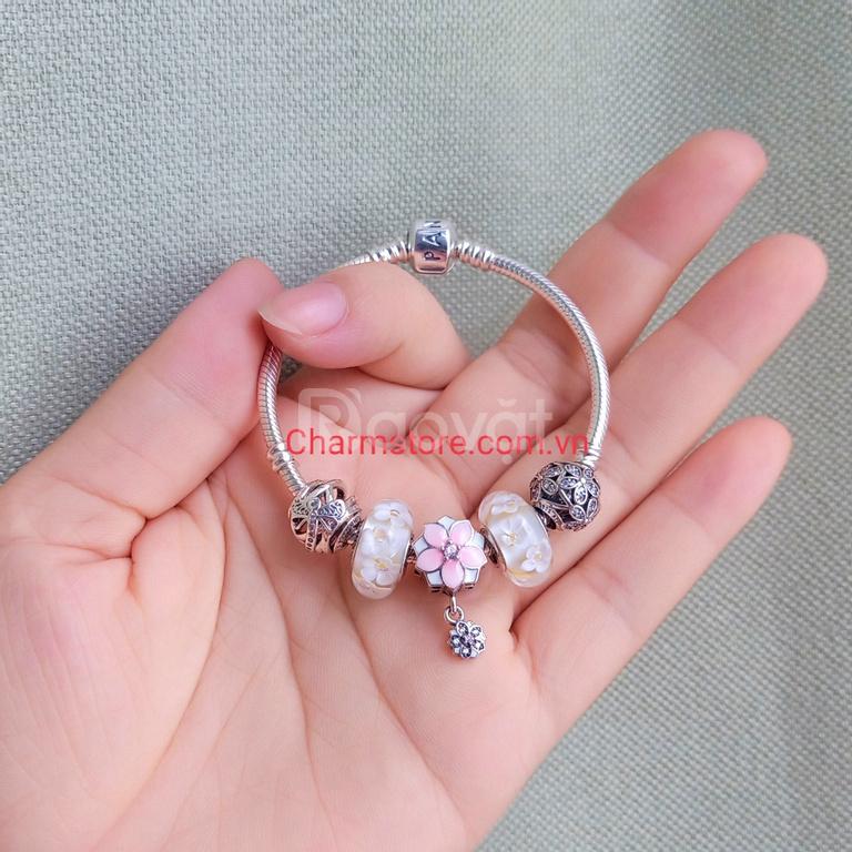 Vòng tay cho bé gái