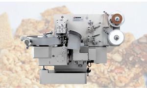 Máy đóng gói kẹo xoắn, hiệu suất sản xuất ổn định và dễ dàng