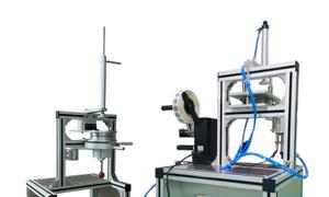 Máy đóng gói bao bì thủ công, quy trình đóng gói đơn giản dễ dàng