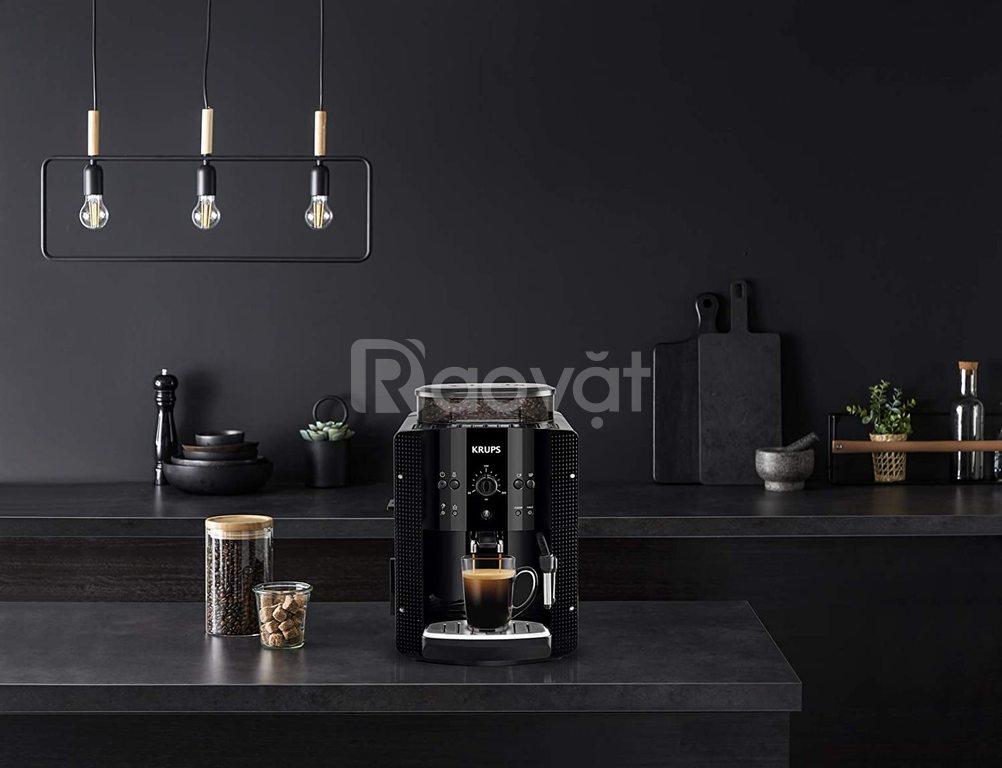 Máy cà phê cho văn phòng và gia đình