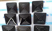 Điện trở nhiệt sứ 30X30