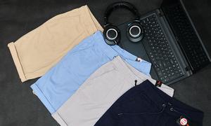 Quần áo sale lên đến 35%