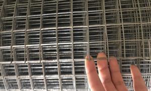 Giá lưới thép hàn d2 mắt 25x25, 30x30mm