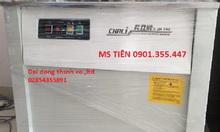 Máy đóng đai thùng JN-740 Made in Taiwan