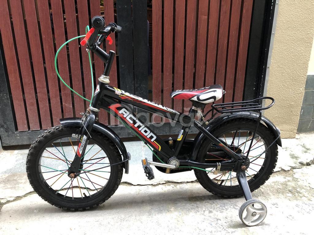 Bán xe đạp trẻ em đã qua sử dụng 8 tháng